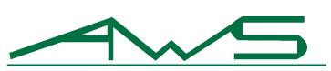 Advanced Window Systems logo